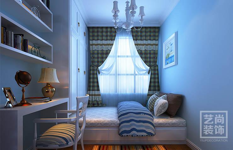 祝福红城 89平方 三室两厅 装修设计 装修案例 其他图片来自艺尚设计在祝福红城89平方三室装修效果图的分享