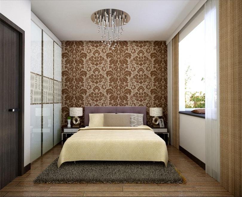 二居 白领 收纳 80后 小资 卧室图片来自实创装饰完美家装在中海金石公馆90平二居地中海风格的分享