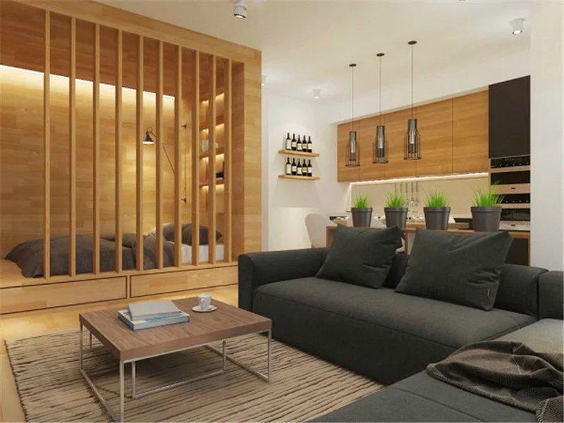 丰立装饰 现代简约 客厅图片来自丰立装饰公司在丰立装饰锦江城市花园现代简约的分享
