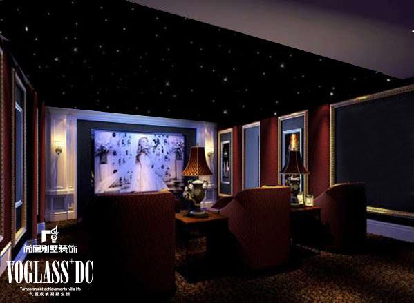 钻石山 新古典 别墅图片来自尚层装饰王奕钧在天津别墅装修设计的分享