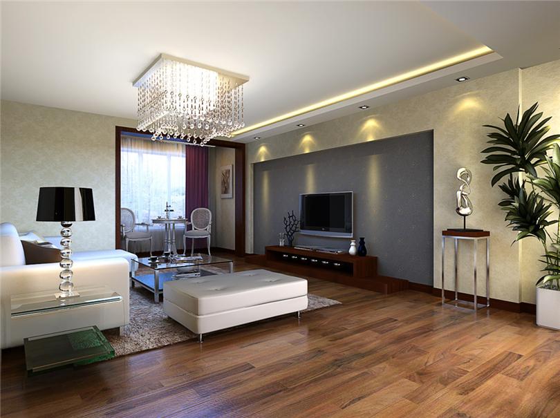 简约 三居 白领 收纳 80后 小资 客厅图片来自实创装饰完美家装在中国铁建广场120平三居现代赏析的分享