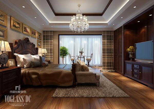 天津尚层 别墅 美式图片来自Spencer丶nuzzi在美式风格的分享