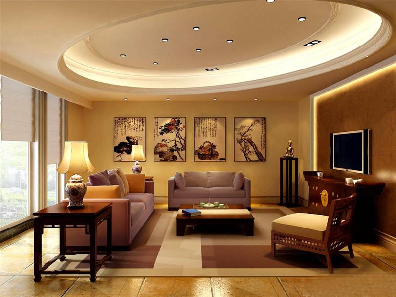 混搭 白领 收纳 80后 小资 客厅图片来自实创装饰完美家装在大宁山庄160平四居混搭风的分享