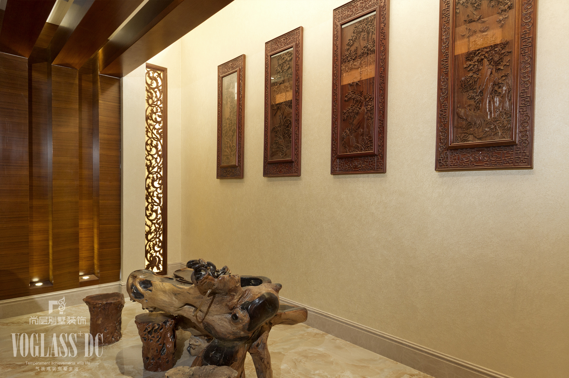 天津尚层 中式 别墅图片来自Spencer丶nuzzi在中式风格的分享