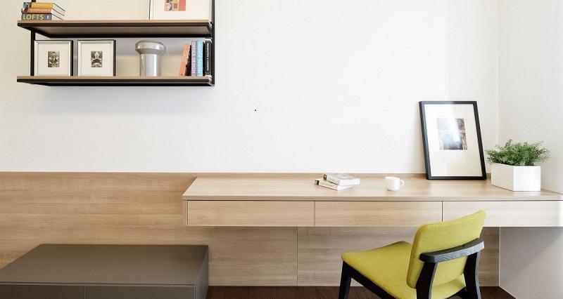 简约 三居 卧室图片来自四川建拓建筑装饰工程有限公司在现代简约-心语的分享