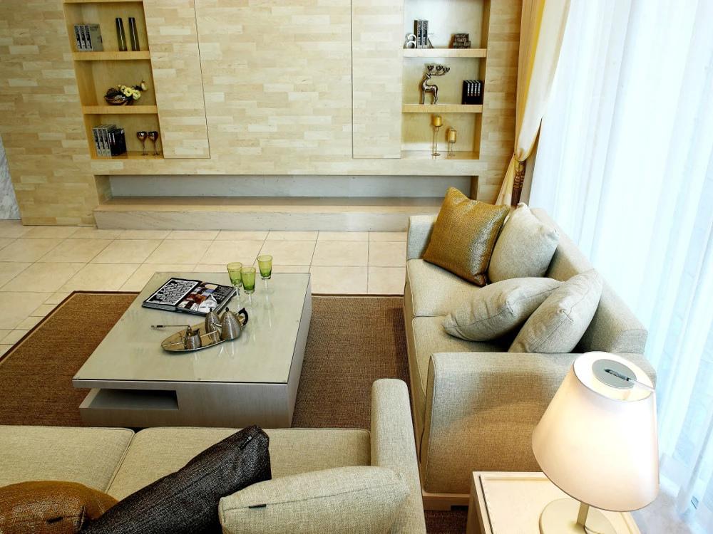 丰立装饰 现代风格 大户型装修 客厅图片来自丰立装饰公司在丰立装饰打造远大林语城大户型的分享