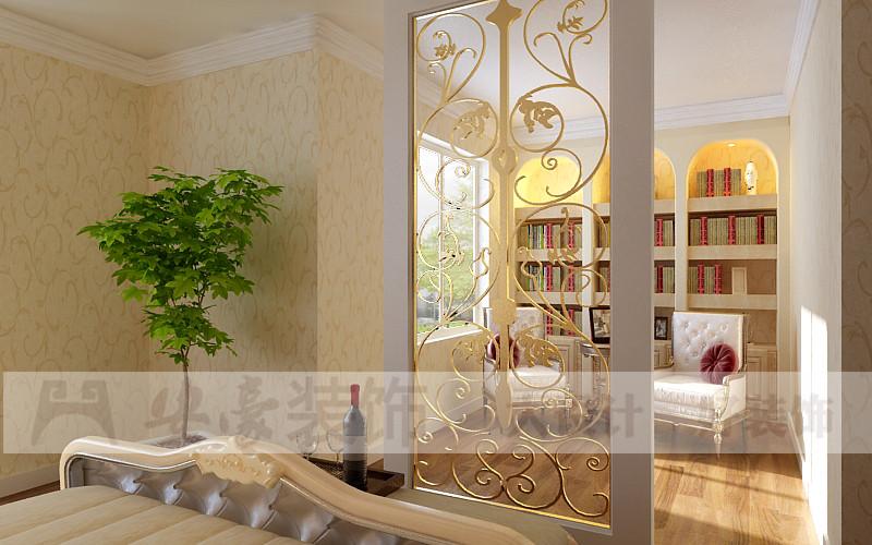 混搭 白领 80后 小资 其他图片来自安豪装饰在科大花园的分享