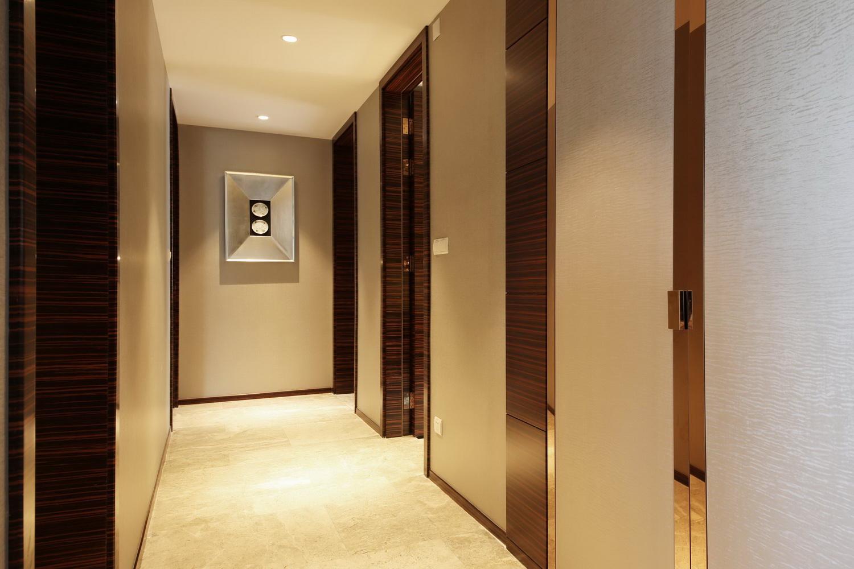 三居 港式 玄关图片来自四川建拓建筑装饰工程有限公司在港式风格的分享