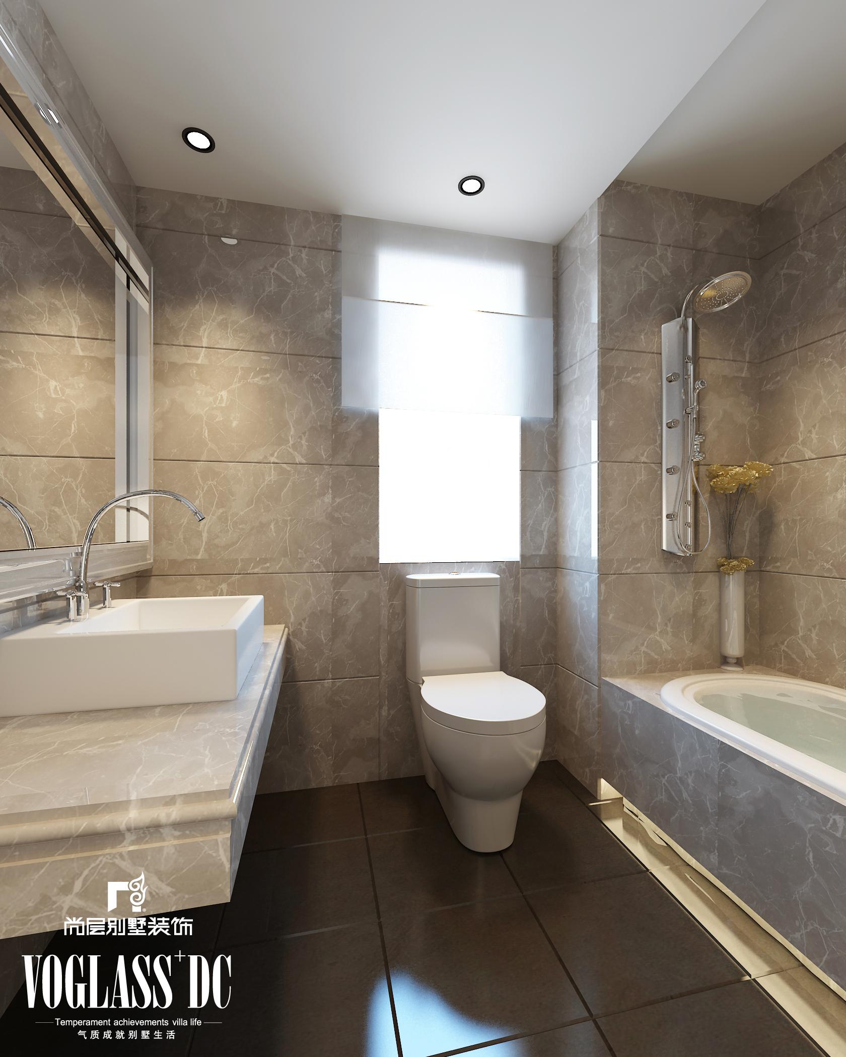 现代风格图片来自尚层装饰王奕钧在天津别墅装修设计-现代风格的分享