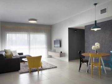 极具格调的简约主义家居装修设计