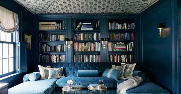 真是大爱这个客厅和书房融为一体的感觉,颜色也是喜欢到不行,安静的周末,在这样的书房安静的享受着属于自己的小时光也是不错的。