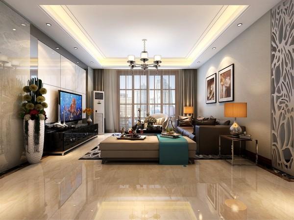 本案是山水装饰设计师为高速时代城业主打造的婚房系列,120平的现代时尚感超强,兼浪漫极致,温馨娴静。