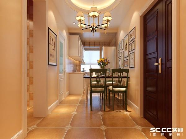 设计 理念美式橱柜选择部位良好的木质以增加质感和价值。怀旧、浪漫和尊重时间是对美式家具最好的评价。 主材 说明福乐阁墙漆,依诺地砖