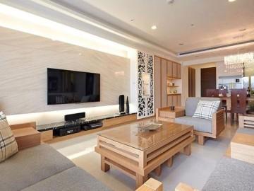 日式宜家风现代居室