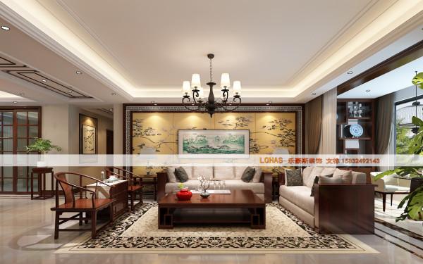 古典的中国气息在这个房间里得到了完美的体现,体现了业主儒雅的气质。
