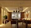 铁道陇海家园 三居室 中式风格