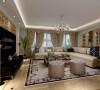 南郊中华园别墅户型装修简约欧式风格设计方案展示,腾龙别墅设计师孔继民作品,欢迎品鉴