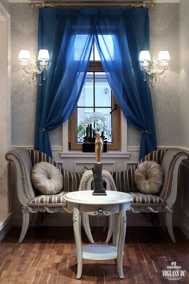 其他图片来自成都尚层别墅装饰装修公司在田园风格作品的分享