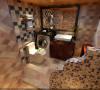 悠闲居住空间 美式乡村风格装修