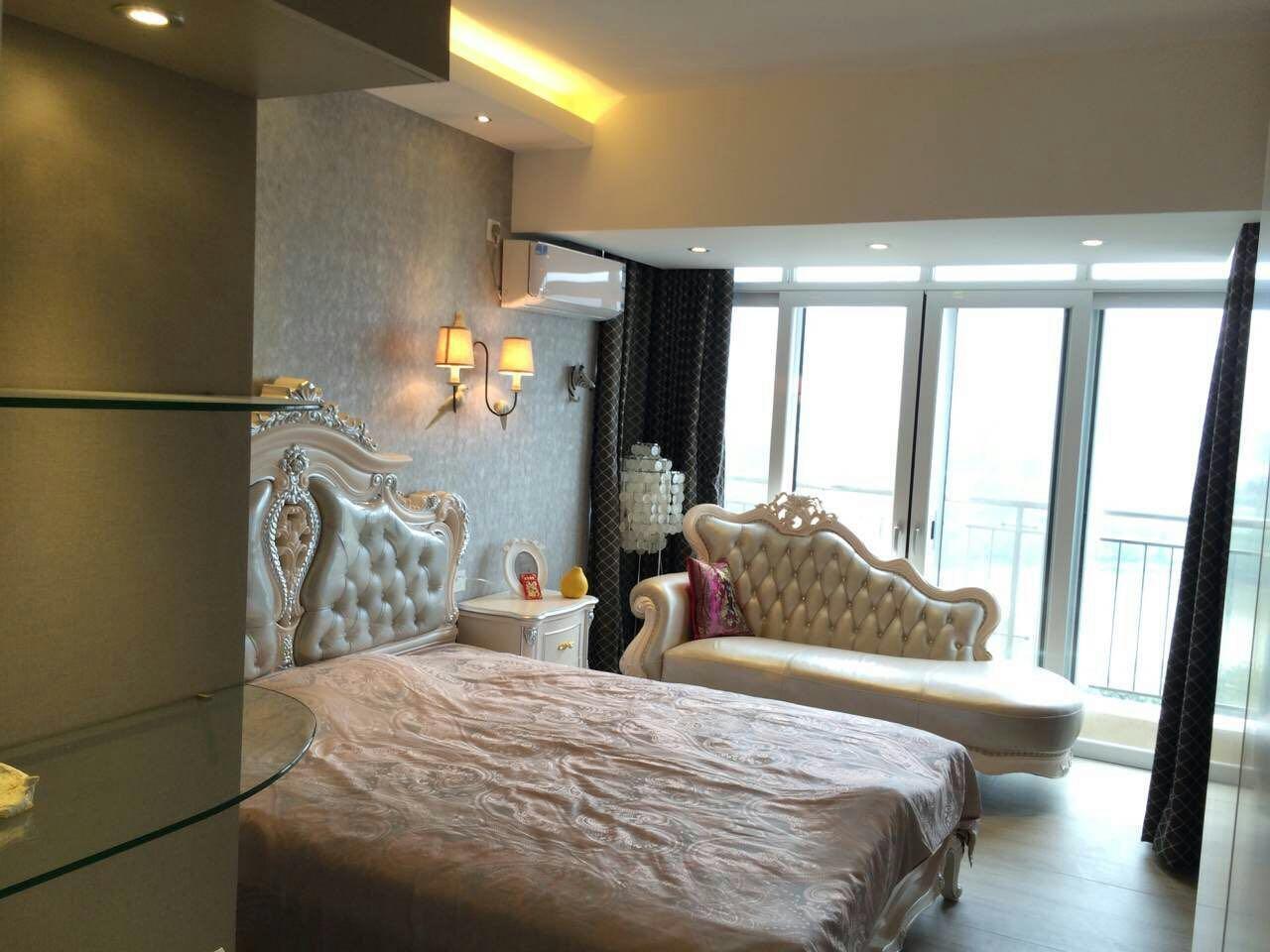 欧式 旧房改造 80后 儿童房图片来自fy2365951033在欧式住宅空间的分享