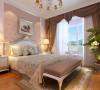 卧室休闲阳台的卧室设计理念:卧室是人们休憩的地方,简单明了的点缀才会让人们心情愉悦轻松。