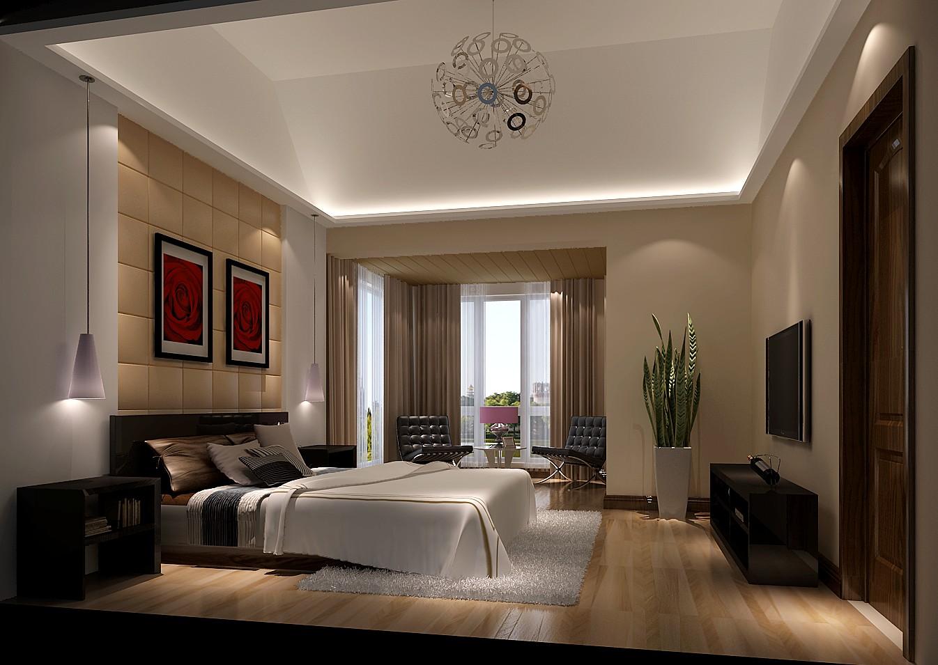 别墅 托斯卡纳 别墅设计 混搭 收纳 卧室图片来自say简单在欧郡香水城托斯卡纳风的分享