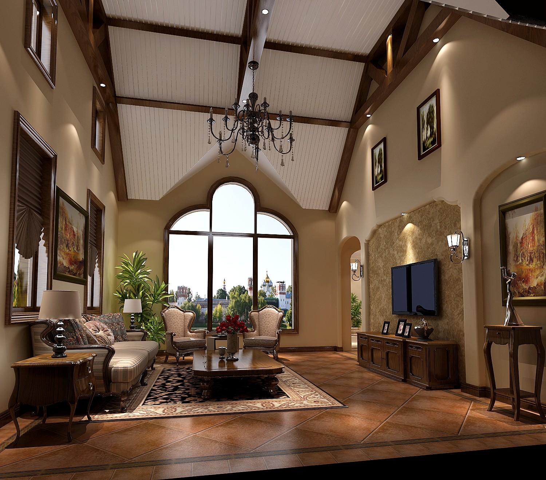 别墅 托斯卡纳 别墅设计 混搭 收纳 客厅图片来自say简单在欧郡香水城托斯卡纳风的分享