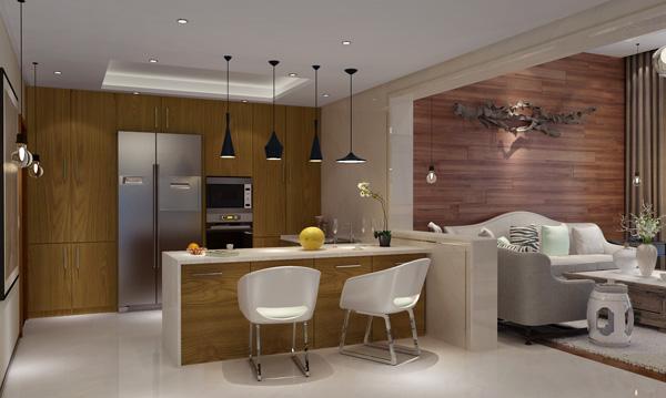 简约 现代 原创国际 墅装 全案设计 餐厅图片来自原创国际别墅装饰在富力湾的分享