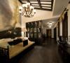古典韵味中带着一股时尚气息,新中式风格也成为了现代家装风格中的宠儿。而最容易完美突显出新中式风格的莫过于客厅