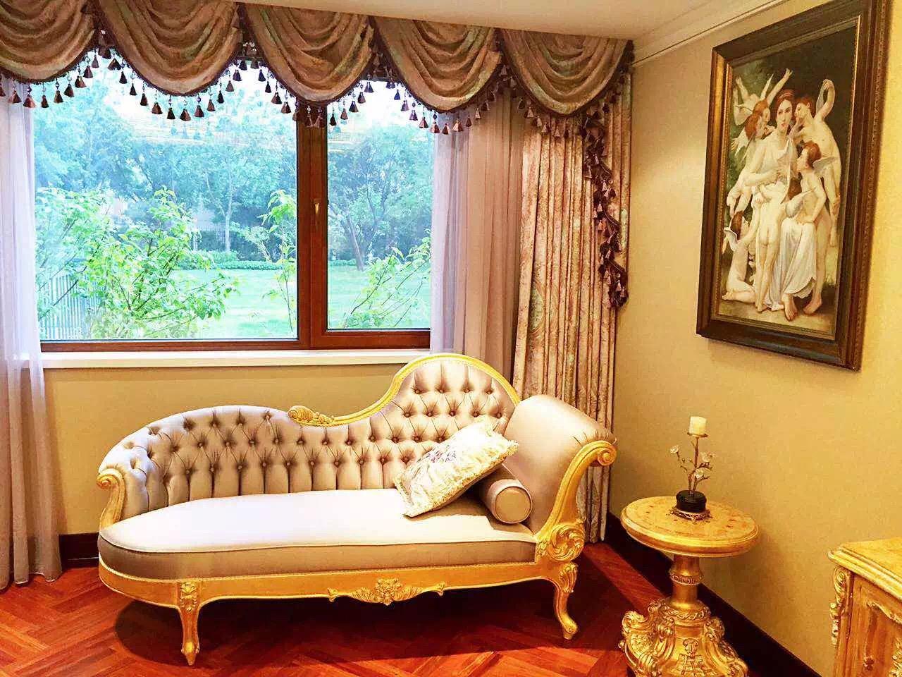 法式 原创国际 别墅设计 品质墅装 全案 卧室图片来自原创国际别墅装饰在公园1872的分享