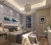 追求时尚与潮流的理念,注重卧室空间布局和功能实用的特点,多采用白色作为卧室的主要色调,搭配出清新亮丽的自然元素。