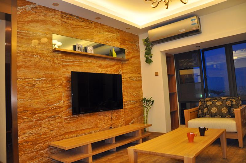 简约 80后 国安居 客厅图片来自国安居装饰在真正的归宿--承翰陶源的分享