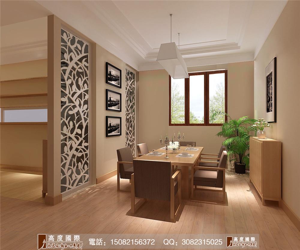高度国际 成都装修 新房装修 别墅装饰 高端别墅 餐厅图片来自成都高端别墅装修瑞瑞在欧式简约-----高度国际装饰设计的分享