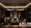 北京中式四合院设计的笔墨中散发着悠然的古朴芬芳。
