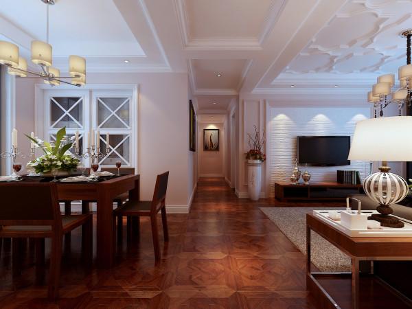 客餐厅作为家居公共空间最重要一环,它的设计与装饰是一家人生活方式的体现,善用客餐厅之间的联系和软装搭配,就能在有限空间里创造无限可能,为生活增添温馨和乐趣。