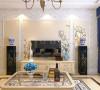 对于装修的朋友来说,欧式具有很强的实用性,也很适合中国人的居住习惯。其特点是顶、壁、门窗等装饰线脚变化丰富,并融入了比如壁炉等非常有代表性的欧式元素。
