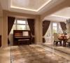 天竺新新家园400平米托斯卡纳