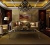 正商红河谷奢华欧式风格装修设计