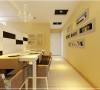 天地湾三居室简约风格装修设计