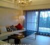 陈志人设计师以新古典风格为题,融入当代品味与现代线条,展现居家场域的优雅舒适。
