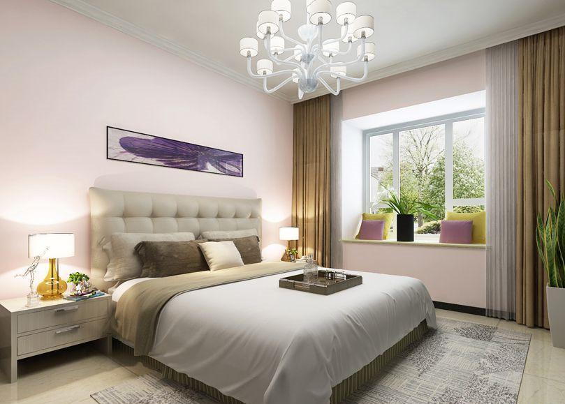 欧式 三居 白领 收纳 旧房改造 卧室图片来自合肥实创装饰李东风在欧式新古典风格装修的分享