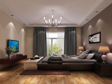 现代风格---公寓