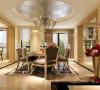 196㎡欧式风格公寓