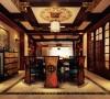 新中式混搭新藏式风—美家堂装饰