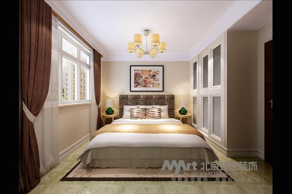 卧室图片来自北京铭艺-Myart-大飞在盛邦花园-139-东南亚的分享