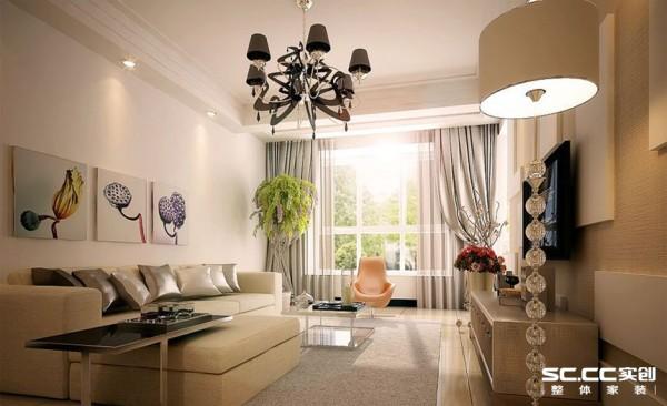 主色调为米黄、白色、的风格,追求温馨与回归自然,注重居室空间的布局与使用功能的完美结合,打造整体的居住氛围,让家变的更简单。