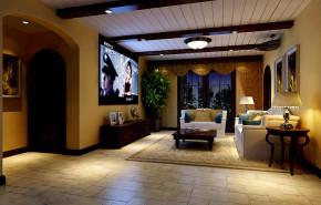 地中海 三居 洋房 白领 收纳 80后 小资 其他图片来自北京高度国际---小吴在180㎡托斯卡纳风格洋房的分享