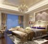 卓越蔚蓝群岛欧式风格设计