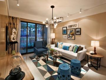 天蝎女与狮子男的完美公寓