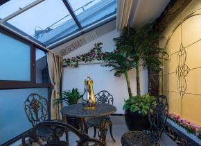 新古典 阳台图片来自周晓安在越湖名邸的分享